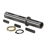 Single Output Shaft For Size 30 WWE Aluminum Reducer WWE CALM30-S