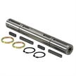 Double Output Shaft For Size 63 WWE Aluminum Reducer