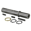 Single Output Shaft For Size 63 WWE Aluminum Reducer
