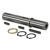 Single Output Shaft For Size 63 WWE Aluminum Reducer WWE CALM63-S