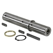Single Output Shaft For Size 75 WWE Aluminum Reducer