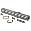 Single Output Shaft For Size 90 WWE Aluminum Reducer