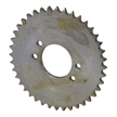 Peerless 41 Pitch 40 Tooth Differential Sprocket 786042