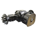 Comer Industries 890412 Rear Axle