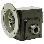 15:1 RA Gear Reducer 1.24 HP 56C Hollow Output