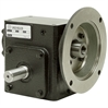 15:1 RA GEAR REDUCER 1.24 HP 56C LEFT OUTPUT