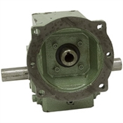 40:1 RA Gear Reducer .56 HP 56C Dual Output