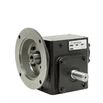 5:1 RA Gear Reducer 2.83 HP 56C Right Output WWE HDRF-175-5-R-56C