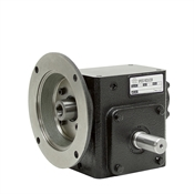 5:1 RA Gear Reducer 2.83 HP 56C Right Output