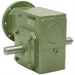 5:1 RA Gear Reducer 2.9 HP 56C Dual Output