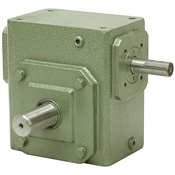 10:1 RA Gear Reducer 2.72 HP