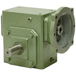 20:1 RA Gear Reducer 1.62 HP 145TC
