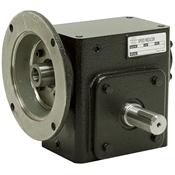 60:1 RA Gear Reducer 0.86 HP 56C Right Output