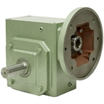 10:1 RA Gear Reducer 3.4 HP 182TC