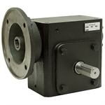 10:1 RA Gear Reducer 4.17 HP 182TC Right Output