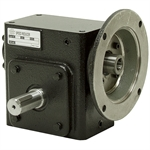 15:1 RA Gear Reducer 3.22 HP 145TC Left Output