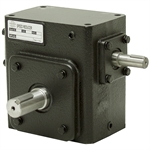 15:1 RA Gear Reducer 3.22 HP Left Output