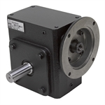 20:1 RA Gear Reducer 2.67 HP 56C Left Output