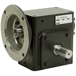 20:1 RA Gear Reducer 2.67 HP 56C Right Output WWE HDRF-262-20-R-56C