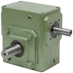 5:1 RA Gear Reducer 4.9 HP