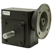 10:1 RA Gear Reducer 7.19 HP 184TC Left Output