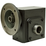 15:1 RA Gear Reducer 5.45 HP 182TC Hollow Output