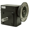 15:1 RA GEAR REDUCER 5.45 HP 182TC LEFT OUTPUT