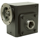 30:1 RA Gear Reducer 3.66 HP 145TC Hollow Output