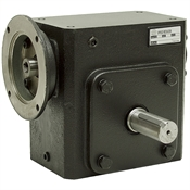 40:1 RA Gear Reducer 3.35 HP 145TC Right Output