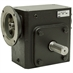 40:1 RA Gear Reducer 3.35 HP 145TC Right Output WWE HDRF-325-40-R-145TC