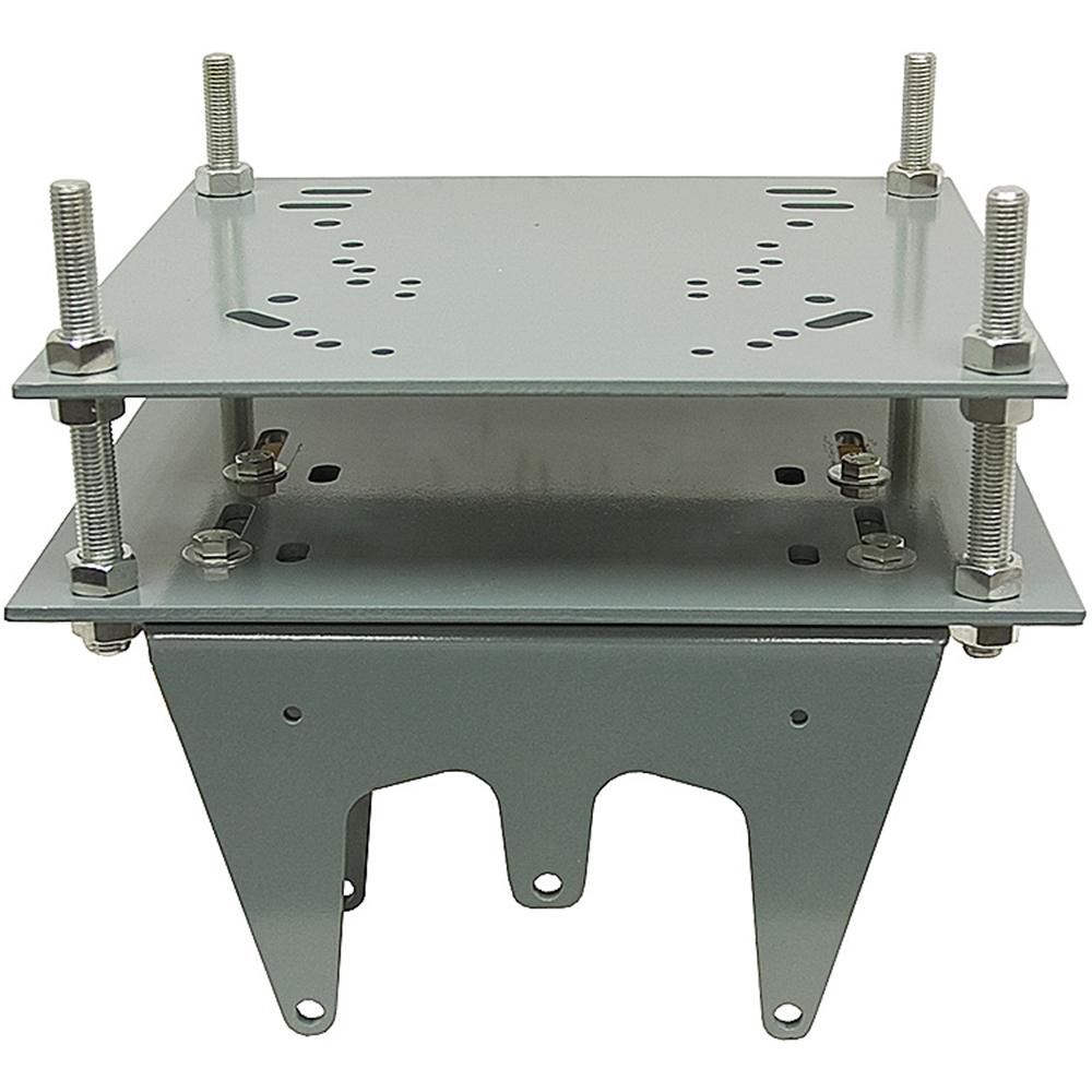 Mm5 Smr5 143t 286t Frame Motor Mount Worldwide Electric