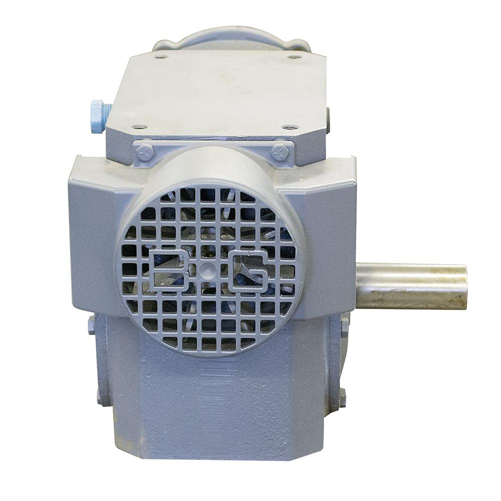 Boston GearSUB-FRACTIONAL WORM REDUCER TW113A-600-EM5