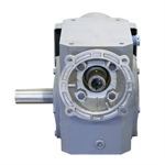 20:1 Boston Gear 4.36 HP Gear Reducer 145TC