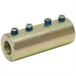 "5/8"" x 5/8"" Solid Steel Coupling Hypro 1320-0016"