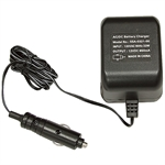 115:12 Volt DC Plug In Power Supply .85 Amps w/Lighter Plug