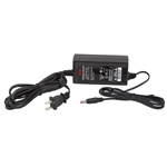 115 Volt AC : 12 Volt DC 3 Amp Power Supply