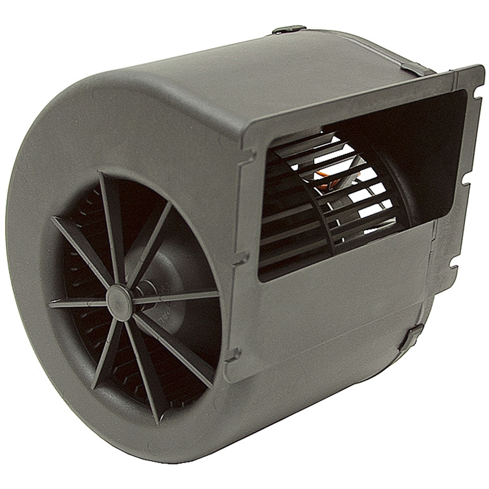 Dc Blower Fan : Cfm vdc spal a d speed blower dc