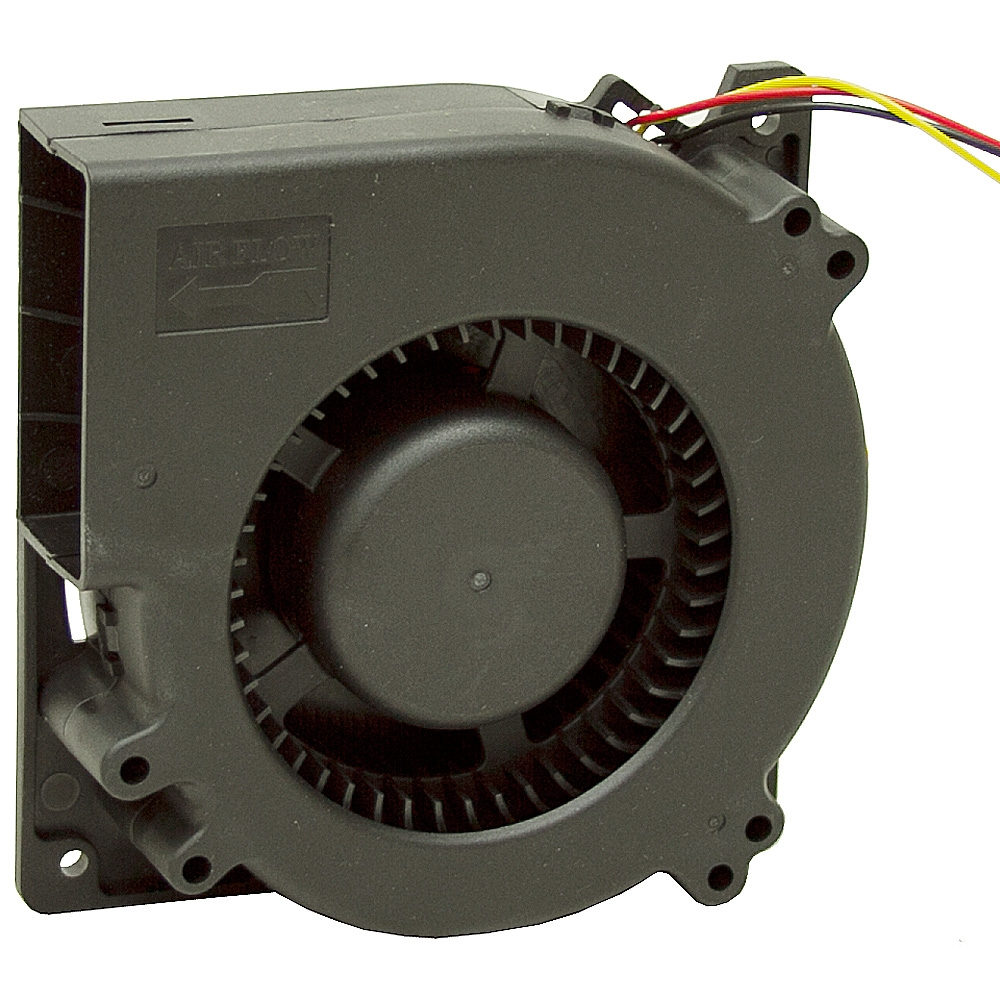 Dc Blower Fan : Cfm vdc blower dc centrifugal blowers