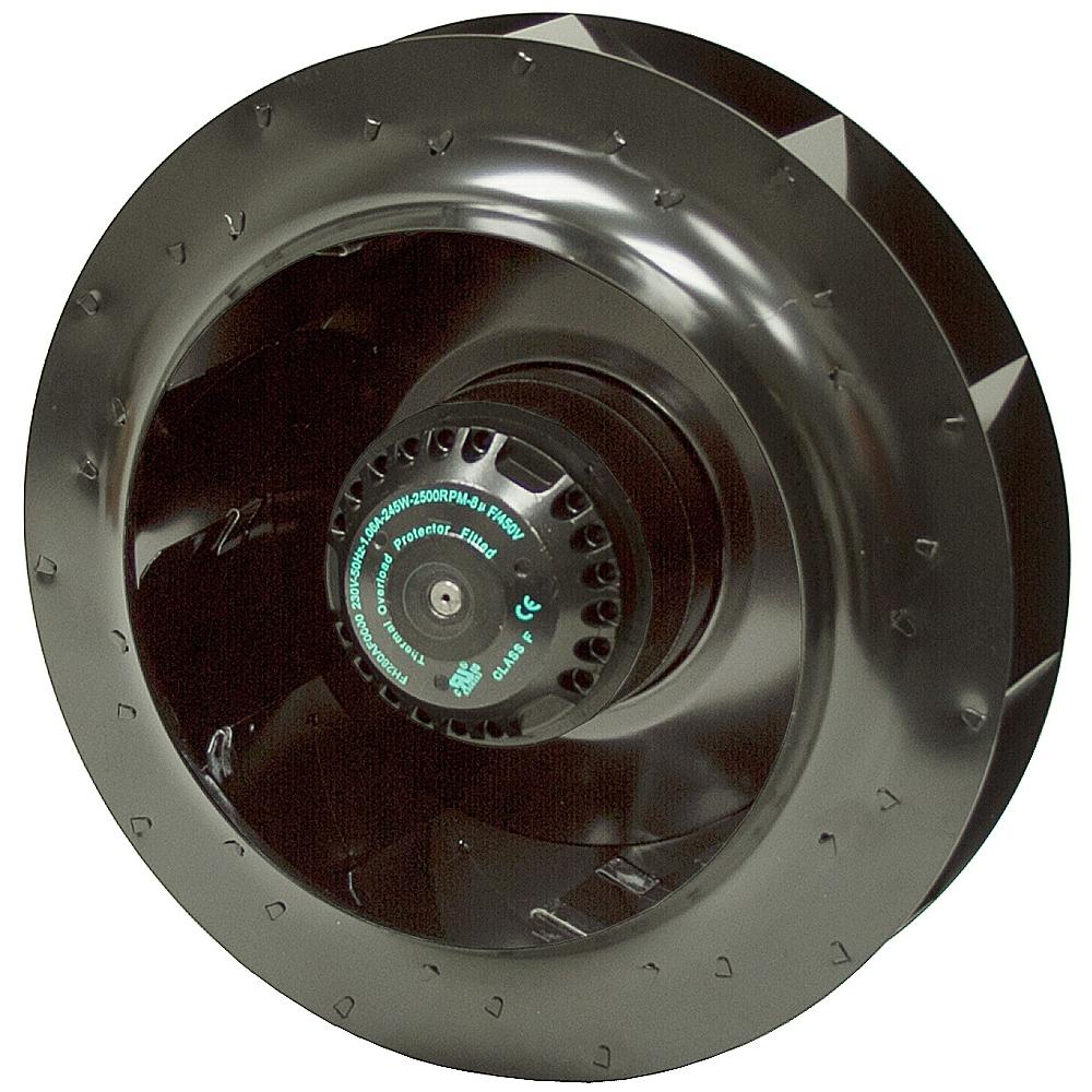 1000 Cfm Ventilation Fan : Cfm fh vac reverse curve impeller ac