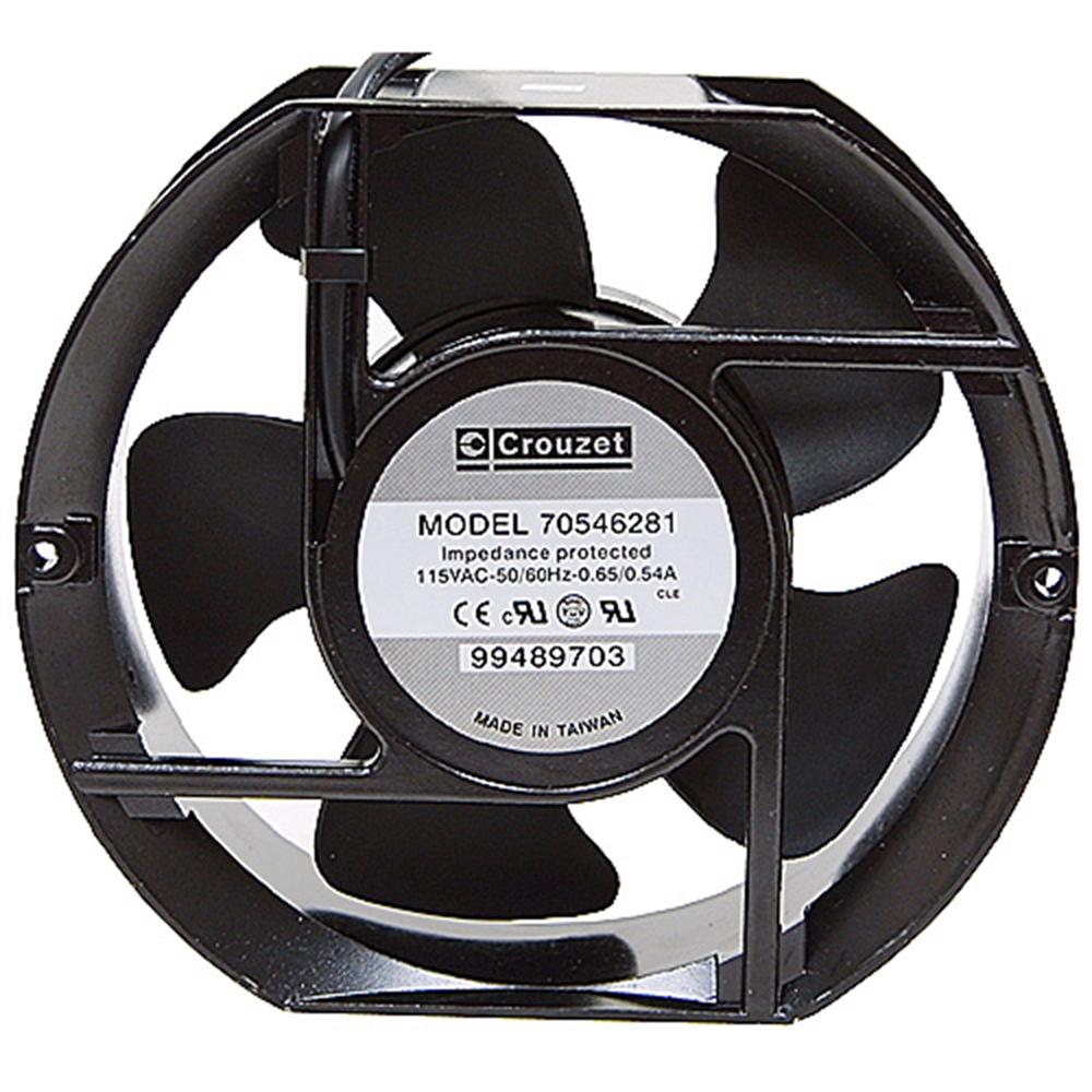 1000 Cfm Ventilation Fan : Cfm vac crouzet fan ac fans blowers