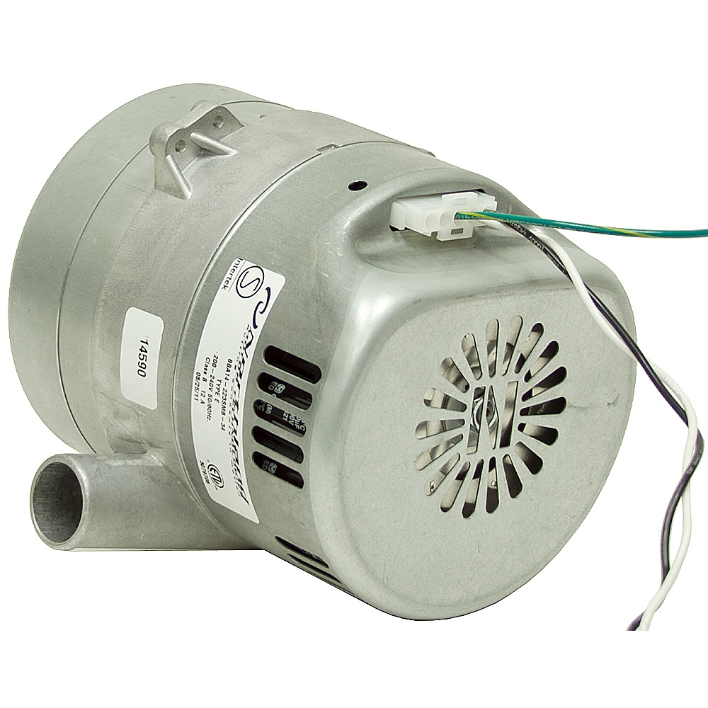 110v Ac Variable Speed Blowers : Vac variable speed in bypass blower ac