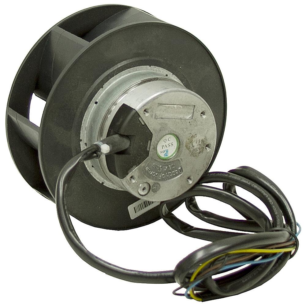 115 CFM 115 Volt AC FH133 Reverse Curve Impeller Blower Fans Tech Ac Fan Wiring Diagram on
