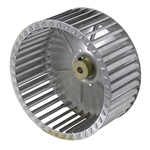 "9-1/8"" x 4-1/8"" Blower Wheel"