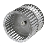 "6-3/4"" x 5-7/8"" Double Blower Wheel"