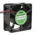 17 CFM 12 Volt DC Micro Boxer Fan - Alternate 1
