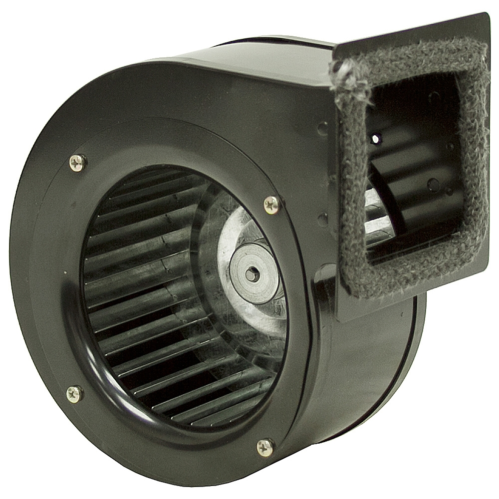 Centrifugal Blower 12v : Cfm volt dc blower centrifugal blowers