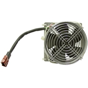 109 CFM 115 Volt AC Fan w/One Fan Guard