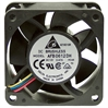 50 CFM 12 VDC FAN 10.4 WATTS