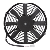"1568 CFM 14"" Diameter 12 Volt DC GC Puller Fan"