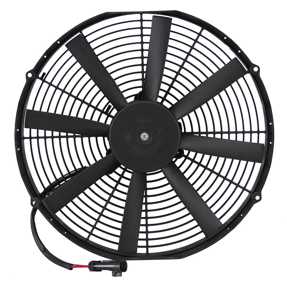 Large 12 Volt Dc Fan : Cfm big motor high performance quot diameter volt